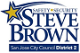SteveBrown Logo
